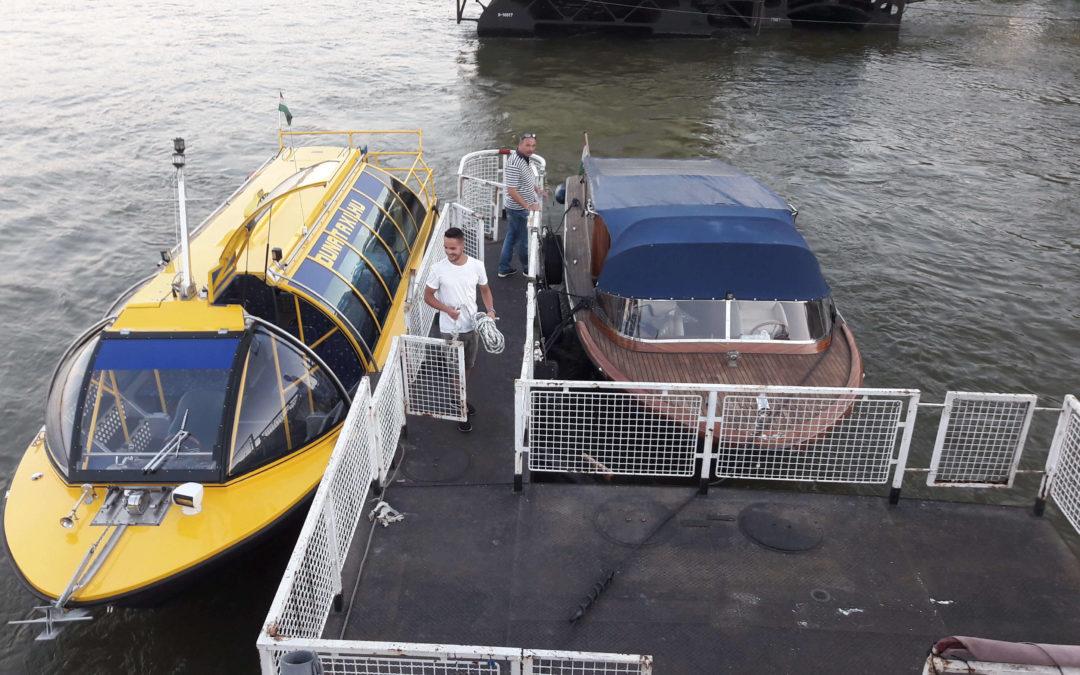 Álomból valóság: avagy magyar limuzin és vízitaxi flotta